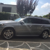 Mercedez benz GL Mercedes Benz 55, benzine, Designe, Full option