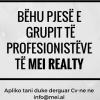 Mei Realty Kërkon të punësojë Agjent immobiliar