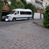 Mercedez benz Sprinter 316