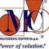 Multiservis Center Kërkon të punësojë Teknik
