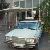 Mercedez benz 240D