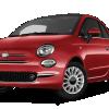 Fiat 500 1.2 POP AUT