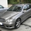 Mercedez benz C220 Sport Edition AMG