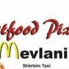 FAST FOOD PICERI MEVLANI Kërkon të punësojë Recepsioniste