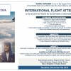 SAUDIA AIRLINES IS looking for:FLIGHT ATTENDANTS  Stjuardese