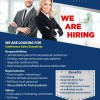 ALLAN LOYDS WE ARE HIRING Conference Sales Executives