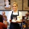 YELLOW COFFE BAR Kërkon të punësojë Kamariere