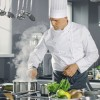 HUNDRED DEGREES Kërkon të punësojë Kuzhinier/e