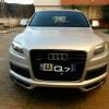 Audi Q7 S-line 3.0 TDI Quattro