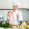 FIT FOOD Kërkon të punësojë Ndihmes kuzhiniere
