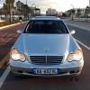 Mercedez benz C-Class Elegance CDI, Kambio Automatike, 115470 km Origjinale, me Liber Servisi Gjerman, Diesel