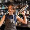 Dua Caffe Shop ofron vende te lira pune per:  Banakiere