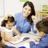Institucion Parashkollor Kërkon të punësojë Edukatore