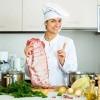 FIT FOOD Kërkon të punësojë Punonjes kuzhine