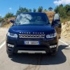 Range Rover 3000 nafte