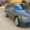 Mercedez benz Benz C 220 CDI Avantgarde,