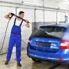 Servis Makinash Kërkon të punësojë Lavazhier