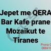 MOZAIKU I TIRANES