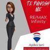 KONSULENT/E IMOBILIAR Re/Max Infinity Kërkon të punësojë