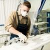 PUNETORE Xhi & Son shpk, kompani qe meret me perpunimin e hekurit dhe te llamarines Kërkon të punësojë