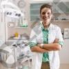 """STOMATOLOGE Klinike Laborator Dentar """"TaniDent"""", me eksperience pune mbi 10 vjet ne treg Kërkon të punësojë"""