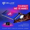 PERGJEGJES Deluxe Mobile Kërkon të punësojë