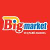 PUNETOR MAGAZINE Big Market Kërkon të punësojë