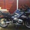 Bmw motorr BMW 1150cc,