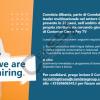OPERATOR/E COMDATA ALBANIA Parte di Comdata Group, leader multinazionale nel settore Customer Operations, presente in 22 paesi, nell'ambito del potenziamento della propria struttura sta cercando giovani dinamici per attivita di Customer Care e Pay TV