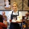 KAMARIERE Bar Restorant Momento Puglia shpk Kërkon të punësojë