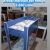 KREVAT MARINARI