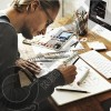 GRAPHIC DESIGNER FIRME REKLAMASH Kërkon të punësojë