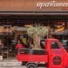BANAKIER Apartament Lounge Bar Kërkon të punësojë