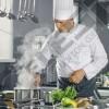 NDIHMES KUZHINIER Fish Shop Tirana Kërkon të punësojë