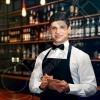 kamarier-e-bar-restorant-long-hill-kerkon-te-punesoje