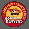 KASIERE Fast Food Mister Potato Kërkon të punësojë