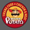 KAMARIERE Fast Food Mister Potato Kërkon të punësojë