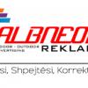 PUNONJES Albneon Reklama  Kompani e cila operon ne treg prej 30 vitesh,  Kërkon të punësojë