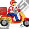 MOTORRIST DYQAN ME MATERIALE OPTIKE (SYZE) Kërkon të punësojë