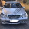 Mercedez benz C220 EVO DAIMLER CHRYSLER