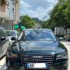 Audi a8 (Audi Lane Assist Lexon vijat e bardha)