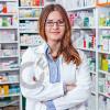FARMACISTE Farmaci Agimi 2 Kërkon të punësojë