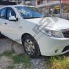 Dacia sendero
