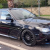 Bmw SERIE 5 INDIVIDUAL FULL OPTION Viti 2008