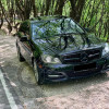 Mercedez benz C-300 LOOK AMG BENZINE 4 MATIC Viti 2012