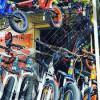 LAVAZHIER Servis Biçikletash kerkon te punesoje: Punetor per larje e sistemim biçikletash Kërkon të punësojë