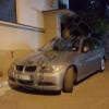 Bmw BMW 320, start stop,