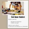 NDIHMES MARANGOZ New Home Mobileri Kërkon të punësojë