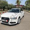 Audi A4 PREMIUM Viti 2013