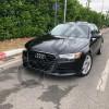 Audi A6 FULL OPTION Viti 2012